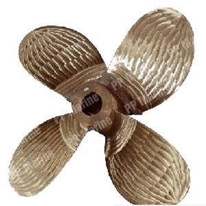 Marine Fixed Pitch Propeller