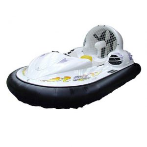 High Speed Hovercraft for Recreation, Commercial and Military Purpose