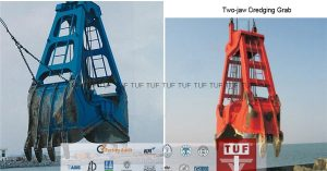TUF Dredging Equipment